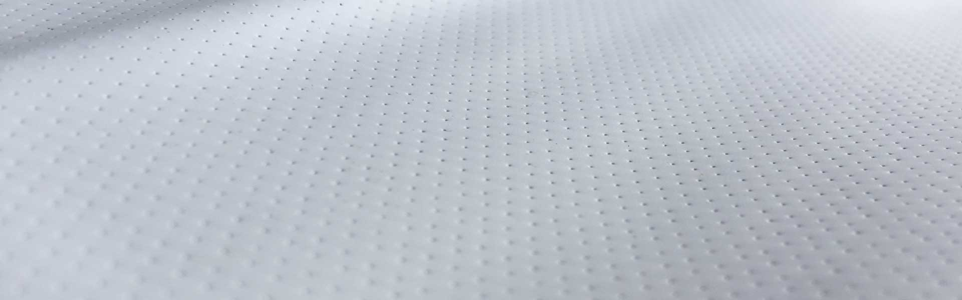 Perforated Pvc Film For Stretch Ceiling & Wall,Accoustic