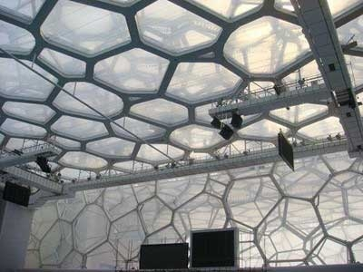 ETFE Structural Membrane